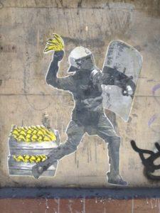local graffiti, Istanbul