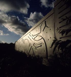 Richard Goodwin, Porosity Studio. Gore Hill Freeway. images courtesy the artist