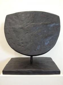 Marea Gazzard Selini 1, 2009 bronze ed of 5, 100x97x63cm. Image courtesy the Estate of the Artist & Utopia Art Sydney