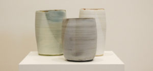 Kati Watson, Untitled 2014 clayware. Image courtesy the artist and Utopia Art Sydney