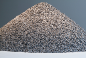 Ai Weiwei A handful of seeds, ceramic. Image courtesy White Rabbit Collection