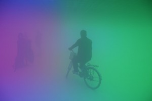 Olafur Eliasson Feelings are fact 2010. Martin-Gropius-Bau, Berlin. Image courtesy the artist