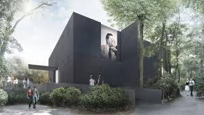Australian Pavilion Venice   artist's impression