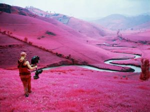"Richard Mosse, ""Platon,"" North Kivu, Eastern Congo, 2012. Digital c-print.  Courtesy of the artist and Jack Shainman Gallery."