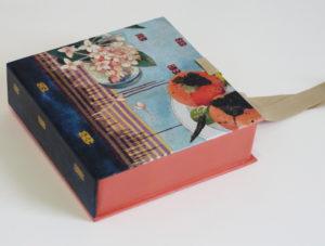 Cressida Campbell Still life boxed set of cards